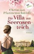 Cover-Bild zu Pfannenschmidt, Christian: Die Villa am Seerosenteich