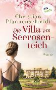 Cover-Bild zu Pfannenschmidt, Christian: Die Villa am Seerosenteich (eBook)