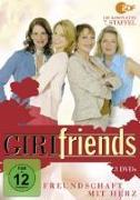 Cover-Bild zu Pfannenschmidt, Christian: Girlfriends - Freundschaft mit Herz