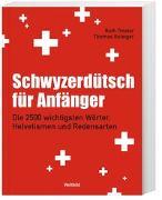 Cover-Bild zu Troxler, Ruth: Schwyzerdütsch für Anfänger