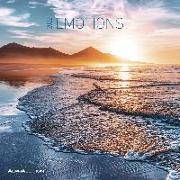 Cover-Bild zu ALPHA EDITION (Hrsg.): Emotions 2022 - Broschürenkalender 30x30 cm (30x60 geöffnet) - Kalender mit Platz für Notizen - Emotionen - Bildkalender - Wandplaner - Alpha Edition