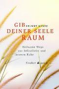 Cover-Bild zu Kuntz, Helmut: GIB DEINER SEELE RAUM