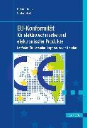 Cover-Bild zu Kuntz, Helmut: EU-Konformität für elektrotechnische und elektronische Produkte (eBook)