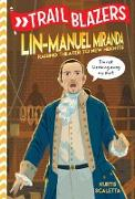 Cover-Bild zu Trailblazers: Lin-Manuel Miranda (eBook)
