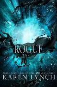 Cover-Bild zu Lynch, Karen: Rogue (French Version)
