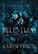 Cover-Bild zu Lynch, Karen: Relentless (Hardcover)