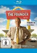 Cover-Bild zu Siegel, Robert D.: The Founder