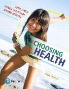 Cover-Bild zu Lynch, April: Choosing Health