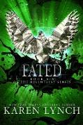 Cover-Bild zu Lynch, Karen: Fated