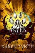 Cover-Bild zu Lynch, Karen: Haven