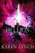 Cover-Bild zu Lynch, Karen: Hellion