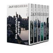 Cover-Bild zu Seghers, Jan: Die Marthaler-Romane