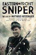 Cover-Bild zu Pegler, Martin: Eastern Front Sniper (eBook)