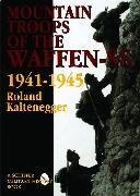 Cover-Bild zu Kaltenegger, Roland: Mountain Tr of the Waffen-SS 1941-1945