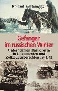 Cover-Bild zu Kaltenegger, Roland: Gefangen im russischen Winter - Unternehmen Barbarossa in Dokumenten und Zeitzeugenberichten 1941/42 (eBook)
