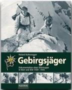 Cover-Bild zu Kaltenegger, Roland: Gebirgsjäger