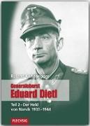 Cover-Bild zu Kaltenegger, Roland: Generaloberst Eduard Dietl 02