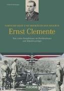 Cover-Bild zu Kaltenegger, Roland: Fahnenjunker und Oberjäger der Reserve Ernst Clemente