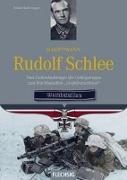 Cover-Bild zu Kaltenegger, Roland: Hauptmann Rudolf Schlee