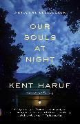 Cover-Bild zu Haruf, Kent: Our Souls at Night (eBook)