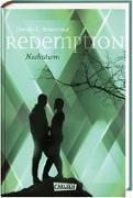 Cover-Bild zu Armentrout, Jennifer L.: Redemption. Nachtsturm (Revenge 3)