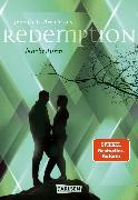 Cover-Bild zu Armentrout, Jennifer L.: Redemption. Nachtsturm (Revenge 3) (eBook)