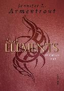 Cover-Bild zu Armentrout, Jennifer L.: Dark Elements - Goldene Wut (eBook)