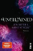 Cover-Bild zu Armentrout, Jennifer L.: Unchained (eBook)