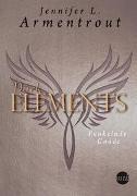 Cover-Bild zu Armentrout, Jennifer L.: Dark Elements - Funkelnde Gnade