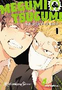 Cover-Bild zu Si, Mitsuru: Megumi & Tsugumi - Alphatier vs. Hitzkopf 1