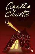 Cover-Bild zu Das krumme Haus von Christie, Agatha