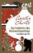Cover-Bild zu Das Geheimnis des Weihnachtspuddings (eBook) von Christie, Agatha