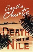 Cover-Bild zu Death on the Nile von Christie, Agatha