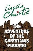 Cover-Bild zu The Adventure of the Christmas Pudding von Christie, Agatha