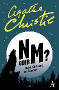 Cover-Bild zu N oder M? (eBook) von Christie, Agatha