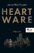 Cover-Bild zu Nuyen, Jenny-Mai: Heartware (eBook)