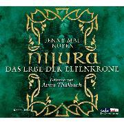 Cover-Bild zu Nuyen, Jenny-Mai: Nijura (Audio Download)