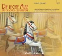 Cover-Bild zu Hauser, Ursula (Komponist): Die Leichte Muse & Die Königin Der Instrumente