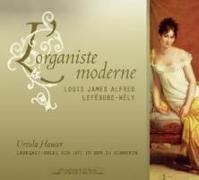 Cover-Bild zu Hauser, Ursula (Komponist): L'organiste moderne