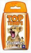 Cover-Bild zu Top Trumps - Tierbabys