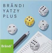Cover-Bild zu Brändi Yatzy Plus