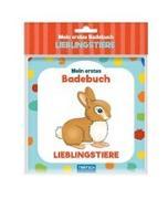 Cover-Bild zu Trötsch Verlag GmbH & Co. KG (Hrsg.): Trötsch Mein erstes Badebuch Lieblingstiere