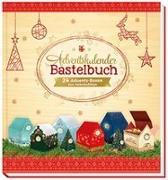 Cover-Bild zu Trötsch Verlag GmbH & Co. KG (Hrsg.): Trötsch Bastelbuch mit Bastelbögen Adventskalender zum Selbstgestalten und Verschenken