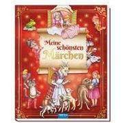 Cover-Bild zu Trötsch Verlag GmbH & Co. KG (Hrsg.): Trötsch Meine schönsten Märchen Vorlesebuch