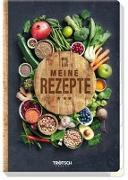 Cover-Bild zu Trötsch Verlag GmbH & Co. KG (Hrsg.): Trötsch Eintragebuch Meine Rezepte Küche Kochbuch