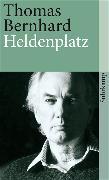 Cover-Bild zu Heldenplatz von Bernhard, Thomas