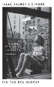 Cover-Bild zu Ein Tag des Glücks von Singer, Isaac Bashevis