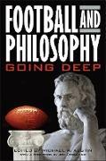 Cover-Bild zu Football and Philosophy (eBook) von Austin, Michael W. (Hrsg.)
