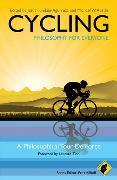 Cover-Bild zu Cycling - Philosophy for Everyone von Allhoff, Fritz