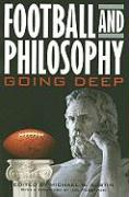 Cover-Bild zu Football and Philosophy von Austin, Michael W. (Hrsg.)